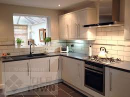 kitchen wall tiles ideas 9 best kitchen ideas images on grey tiles kitchen and