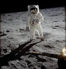 former astronauts recall historic first moon landing nasa