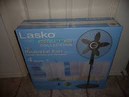 18 4 speed stand fan with remote control model s18601 lasko elite collection pedestal fan remote oscillation and
