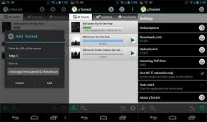 best android torrenting app 3 best android torrent apps how to torrents on android aw