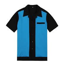 design online clothes shirts online party clothes men vintage design rockabilly shirt plus