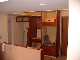 how to attach kitchen base cabinets springfield kitchen cabinet install remodeling designs inc