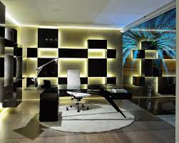 Wonderful Modern fice Decor Decoration Ideas Tikspor