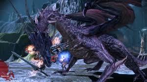 dragon age origins wallpapers video game hq dragon age origins