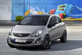 opel europe opel launches new corsa u201ckaleidoscope u201d edition in europe