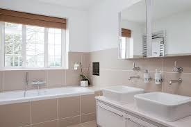 Best Way To Clean Up Hair In Bathroom How To Clean A Refinished Bathtub