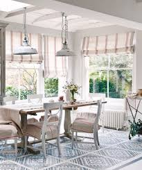 curtain ideas for dining room 32 ideas for dining rooms real simple