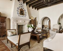 spanish home interiors spanish style home interior decorating