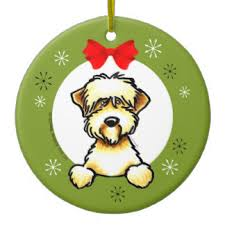 soft coated wheaten terrier decorations décor
