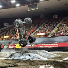 monster truck show stockton ca thunderbird entertainment home facebook