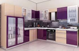 purple kitchen ideas purple kitchen decor with matching color combinations decolover