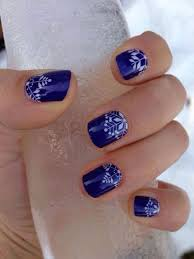 15 easy winter nail art designs ideas trends u0026 stickers 2014