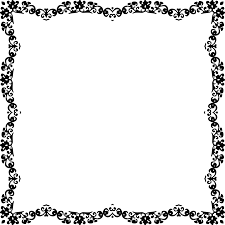 Decorative Frame Png Clipart Decorative Frame And Beyond 2