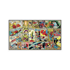 marvel wall mural shopdisney marvel wall mural
