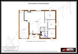 plan maison 100m2 3 chambres plan maison 100m2 3 chambres 10 plans de maisons constructeur
