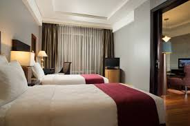 two bedrooms rooms suites two bedrooms residence suite jakarta hotel