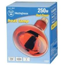 250 watt infrared heat l bulb light relief infrared pain light therapy device