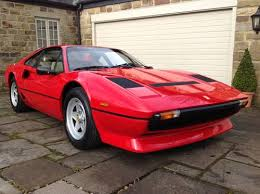 208 gtb for sale 208 gtb turbo coupe lhd for sale 1982 on car and