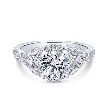 wedding rings at galaxy co engagement rings jewelry diamond wedding rings gabriel co