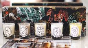 diptyque candles like