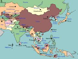 printable map of asia with countries and capitals test your geography knowledge south asia capitals quiz lizard