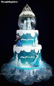 Frozen Birthday Meme - write name on elsa birthday cake with name this is the best idea