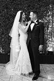 cox wedding dress david arquette married to second mclarty