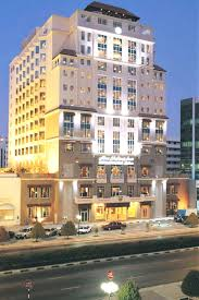 Dubai On Map Hotel Carlton Palace Dubai In Deira Hotelnights Com