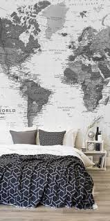 Travel Bedroom Decor by 50 Travel Themed Home Decor Accessories To Affirm Your Wanderlust