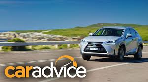 lexus used car australia 2015 lexus nx200t review youtube