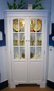 curio cabinet with light corner curio cabinet with light home cabinets on cabinet home styles