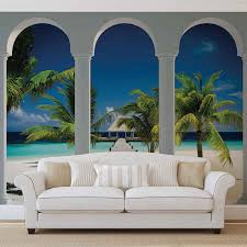 beach tropical paradise arches photo wallpaper mural 2360wm beach tropical paradise arches photo wallpaper mural 2360wm beach coastal catalogues collections consalnet partner portal