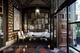 19th century building became hotel cotton house in barcelona