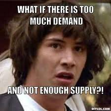 Not Sure If Meme Generator - resized conspiracy keanu meme generator what if there is too much