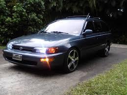 1995 toyota corolla station wagon toyota wg 1994 corolla wg 1994