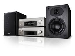 New Denon D F109 Network Mini System Offers Incredible Sound