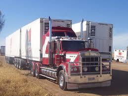 kenworth t900 australia whittam refrigerated transport u0027s most recent flickr photos picssr