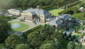biggest house in the world u2013 luxurious abode of the rich u0026 famous