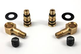 works connection air fork ez fill adjustment valves for honda