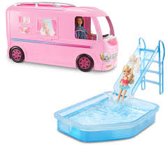 Barbie Dream Furniture Collection by Barbie Store Toys