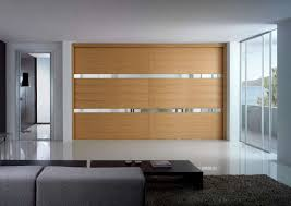 modern closet doors home design interior surprising brown hardwood