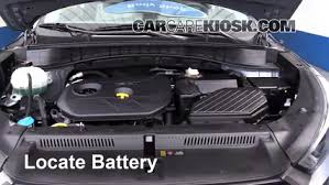 hyundai tucson battery size how to clean battery corrosion 2016 2016 hyundai tucson 2016