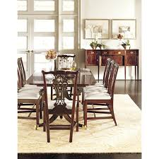 best 617320916172 white furniture company dining room set with