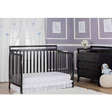 Shermag Convertible Crib by Crib Frame Prince Furniture