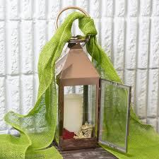 revere lantern richland copper steel revere lantern small candles