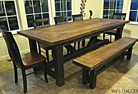 bench wonderful expandable outdoor dining table in best material
