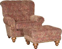 matching chair and ottoman 9310f chair ottoman