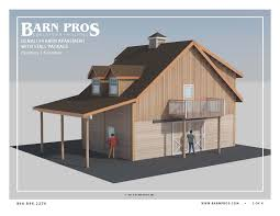 Barns With Apartments Floor Plans Exterior Design Exciting Barndominium Floor Plans For Inspiring
