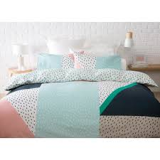 Kmart Bedding Jagger Quilt Cover Set King Bed 42 Kmart Refresh The Nest