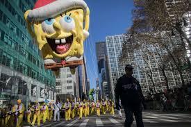 the 2017 macy s thanksgiving day parade in photos photos abc news